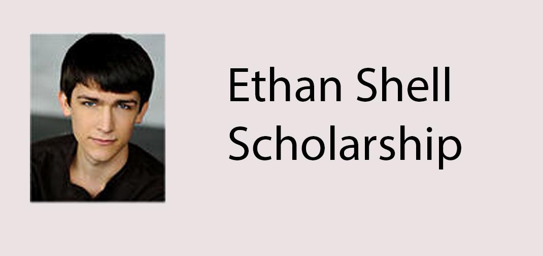 Ethan Shell Scholarship